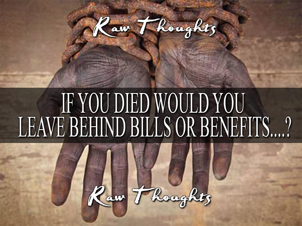 bills or benefits