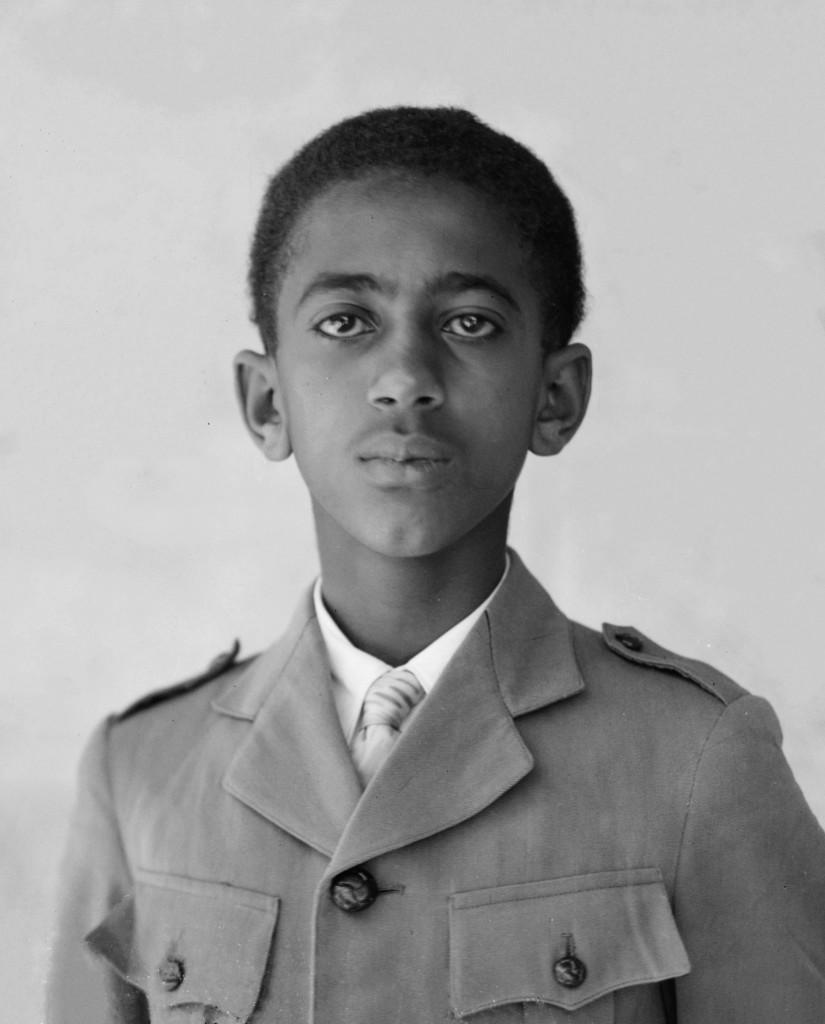 SelassiesSon