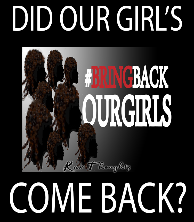 did our girls come back
