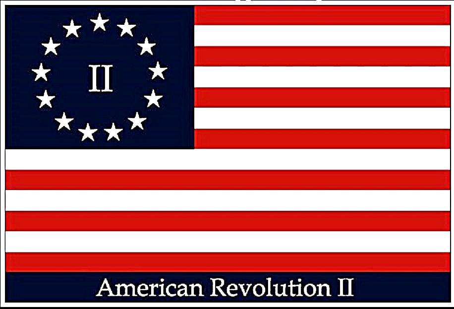 flag-2nd-american-revolution